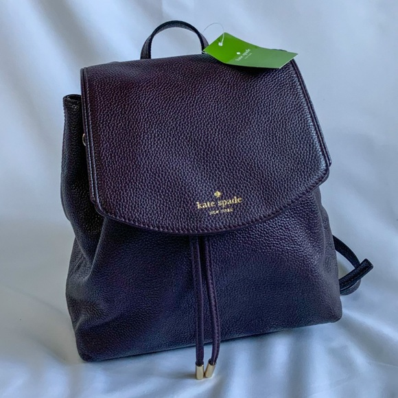 Kate Spade New York Mulberry Mini Backpack